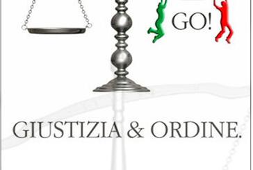 GO! GIUSTIZIA E ORDINE
