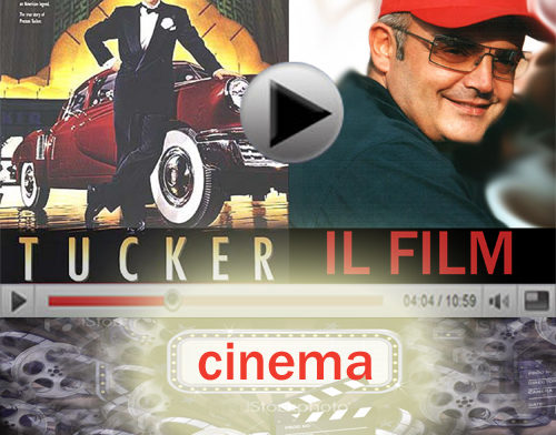 TUCKER : IL FILM