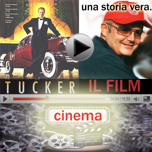 pulsante tucker il film