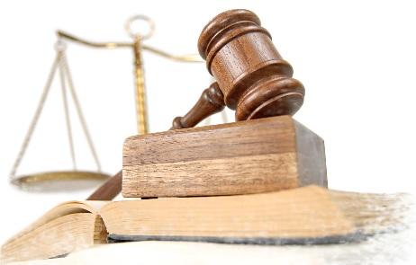 CASO TUCKER QUESTIONI LEGALI IN ATTO